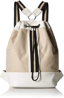 Kenneth Cole Reaction True Stripe Backpack Fashion Backpack