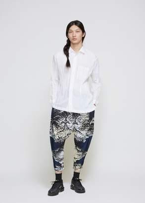 Issey Miyake Wrinkle Shirt