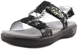 Alegria Womens Julie Mosaic Sandal - 36 M