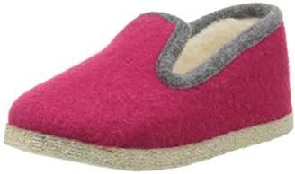 Rondinaud Girls' CALMONT Low-Top Slippers, Pink Grenadine 204, 10UK Child