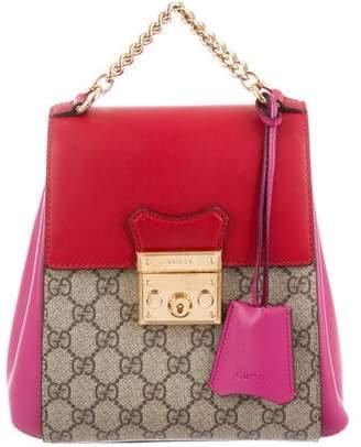 6851d9d120d Gucci Women s Backpacks - ShopStyle