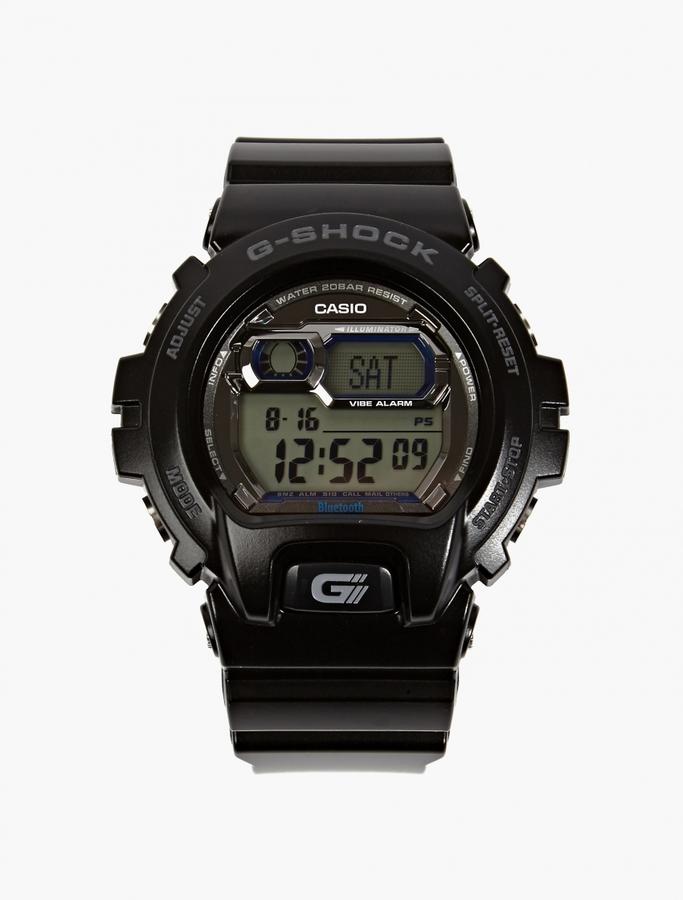 Casio Black GB-X6900B-1ER Watch