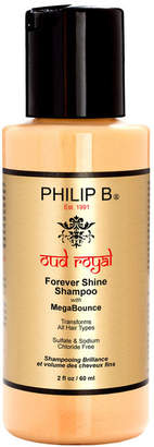 Philip B Oud Royal Forever Shine Shampoo - Travel Size