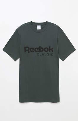 Reebok Classic Green T-Shirt