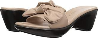 Athena Alexander Women's Pattye Platform Dress Sandal