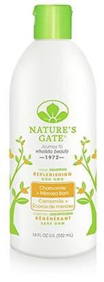 Nature's Gate (ネイチャーズ ゲート) - ネイチャーズゲート シャンプー カモミール&ミモザ 532ml