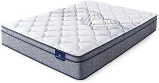 Serta Perfect Sleeper Birchview Eurotop - Mattress Only