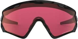 Oakley Wj 2.0 Night Camo Sunglasses
