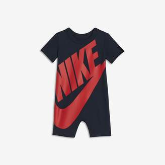 Nike Futura Infant Romper
