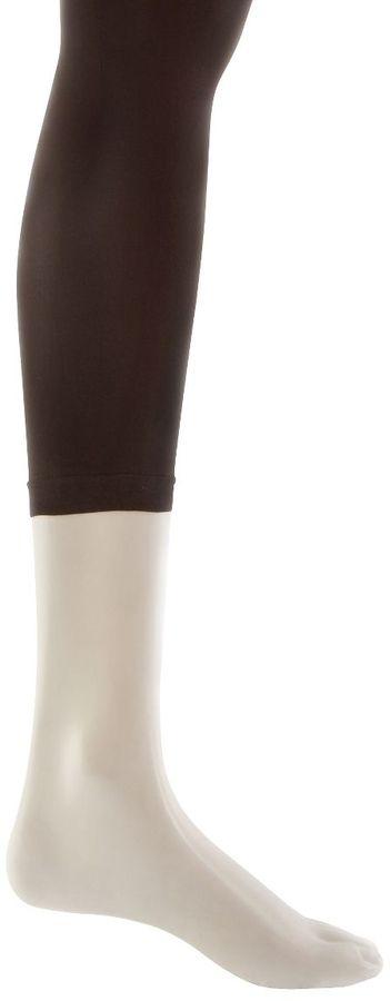 Hue hipster footless capri tights