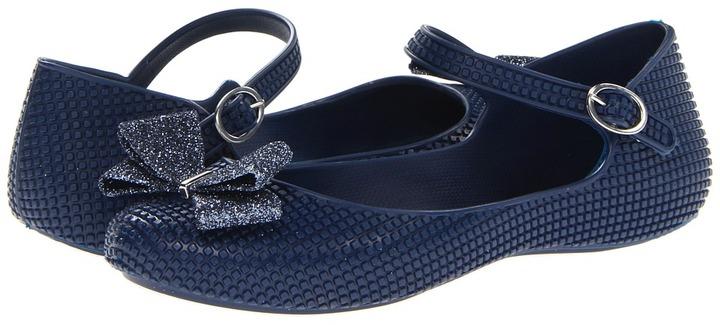 Mel by Melissa - Mel Blueberry II (Beige) - Footwear