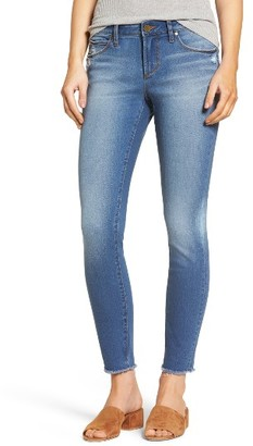 Women's Articles Of Society Sarah Skinny Jeans $68 thestylecure.com