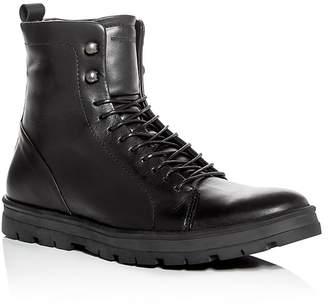 Hood Rubber Hudson Waterproof Boots $325 thestylecure.com