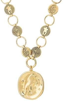 Chloé Women's Emoji Necklace
