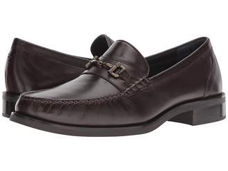Cole Haan Pinch Sanford Bit Loafer Men's Slip-on Dress Shoes