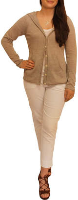 Tommy Bahama Lea Hooded Cardigan