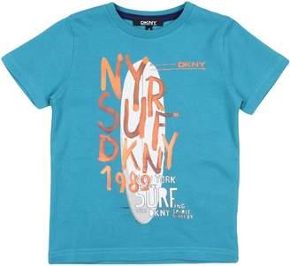 DKNY T-shirts - Item 12152089GX