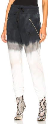 Baja East French Terry Sweatpants