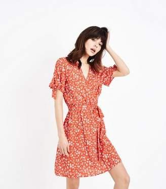 New Look Floral Print Dresses - ShopStyle UK c13ceb0a7