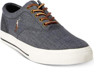 Polo Ralph Lauren Men's Vaughn Sneakers Men's Shoes