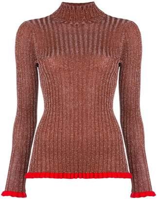 Chloé (クロエ) - Chloé タートルネック セーター