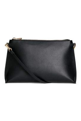 H&M Shoulder Bag - Black - Women
