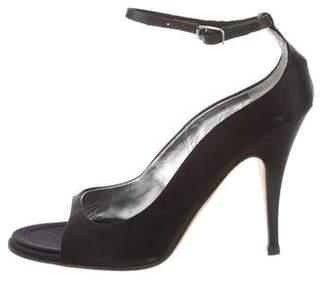 Giuseppe Zanotti High-Heel Strap Sandals