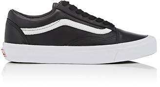 Vans Women's OG Old Skool Leather Sneakers