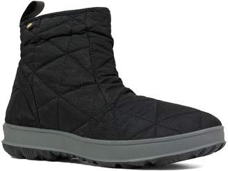 Bogs Snowday Waterproof Quilted Snow Boot