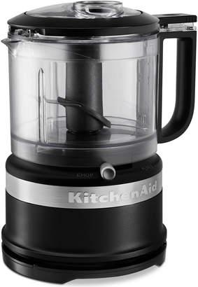 KitchenAid KFC3516 3.5 Mini Food Processor