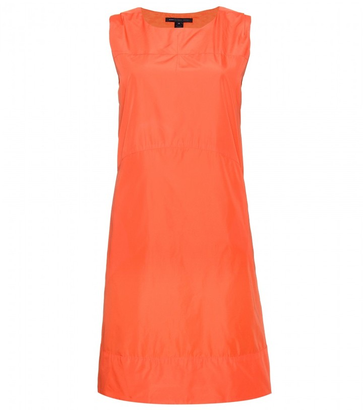 Marc by Marc Jacobs SAATCHI SOLIDS SHIFT DRESS