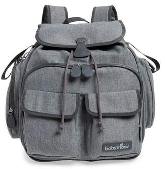 Babymoov Glober Water Resistant Diaper Backpack