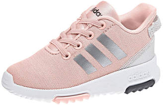 adidas Cloudfoam Racer Tr Inf Girls Running Shoes - Toddler