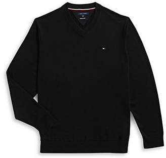Tommy Hilfiger Signature Solid Pullover