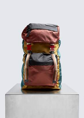 Marni Nylon Backpack