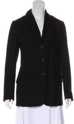 Bottega Veneta Cashmere Short Coat