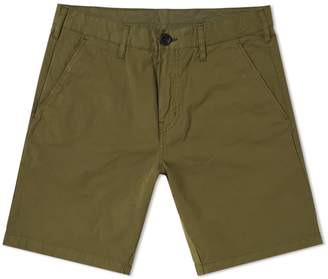 Paul Smith Standard Fit Chino Short