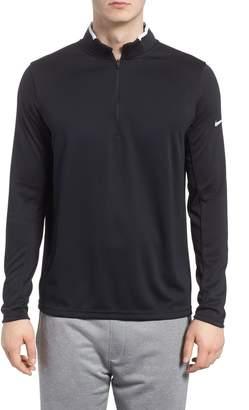 Nike Dry Core Half Zip Pullover