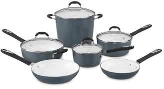 Cuisinart Elements 10-Piece Non-Stick Cookware Set