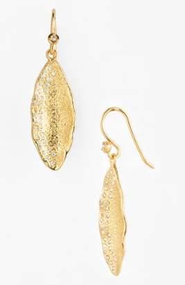Melinda Maria 'Mademoiselle' Pod Drop Earrings