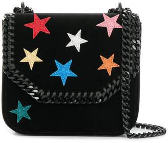 1ddc32c8a656 ... Farfetch · Stella McCartney Falabella Box Stars shoulder bag