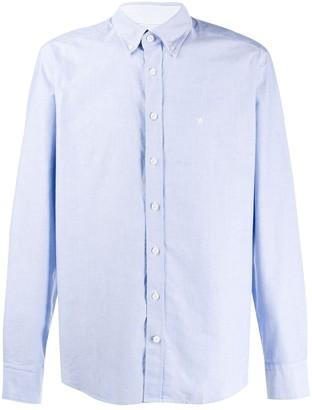Hackett button down collar shirt