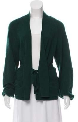 Haider Ackermann Lightweight Wool Cardigan