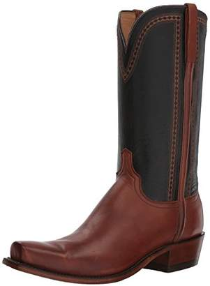 Lucchese Bootmaker Men's Sutton Western Boot