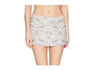 Carve Designs Hoku Swim Skirt Women's Skirt