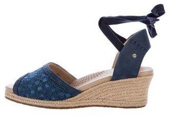 UGGUGG Australia Delmar Espadrille Sandals