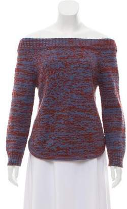 Rachel Comey Alpaca-Blend Knit Sweater