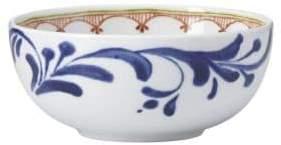 Dansk Northern Porcelain Fruit Bowl