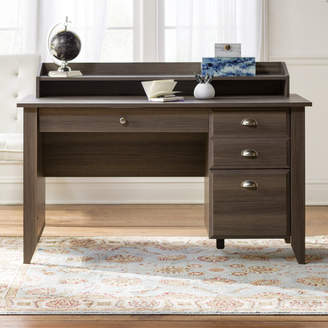 Andover Mills Revere Desk with Hutch