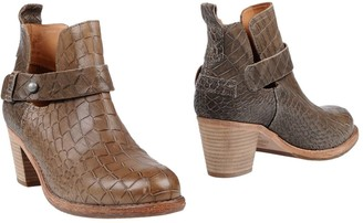 Shabbies Ankle boots